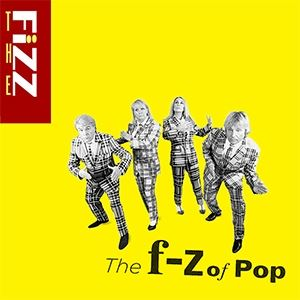 The Fizz (formerly of Bucks Fizz)