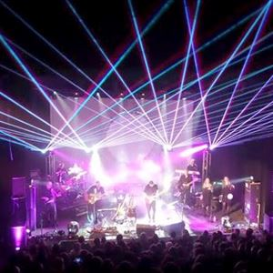The Floyd Effect - UK's Top Pink Floyd Tribute