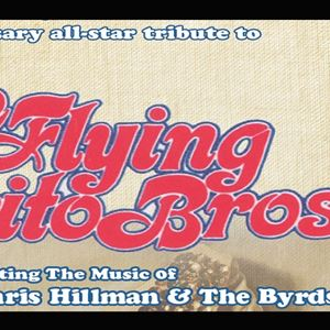 The Flying Burrito Brothers - 50th Anniversary