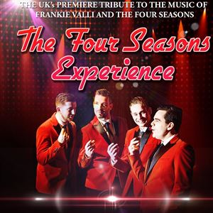 The four seasons experience