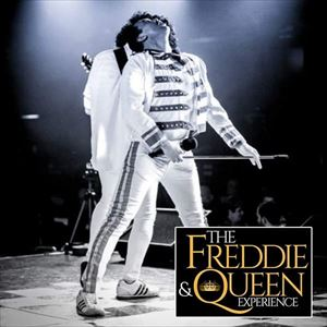 The Freddie & Queen Experience tickets in