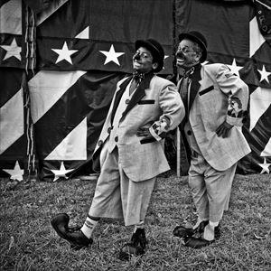 The Funk & Soul Circus
