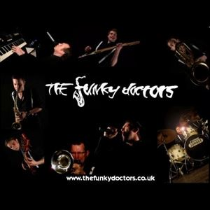 The Funky Doctors
