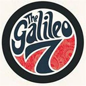The Galileo 7 with Thee Strawberry Mynde