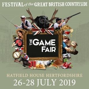 The Game Fair: Enclosure Packages
