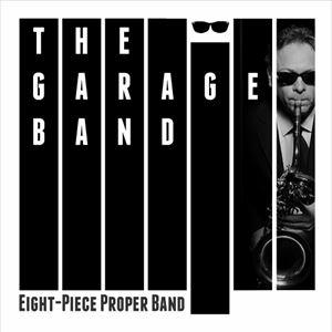 The Garage Band - Soul, Rhythm 'n' Blues
