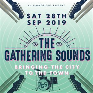 The Gathering Sounds 2019