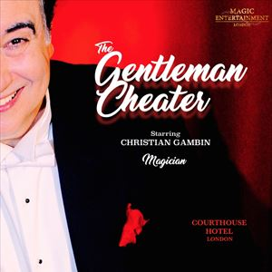 The Gentleman Cheater