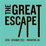 The Great Escape 2013