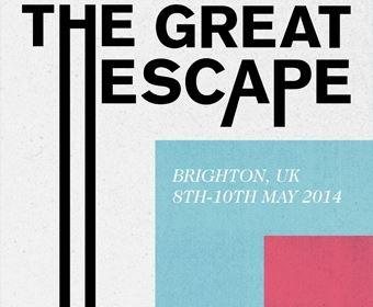 The Great Escape Festival 2014