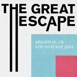 The Great Escape Festival 2014