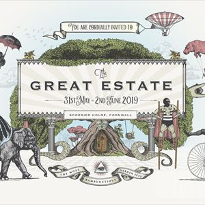 The Great Estate 2019