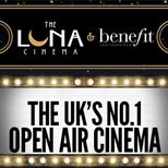 The Luna Cinema Presents The Great Gatsby