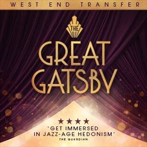 The Great Gatsby At Immersive Ldn