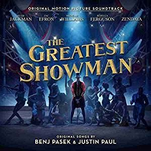 The Greatest Showman - Outdoor Cinema Event