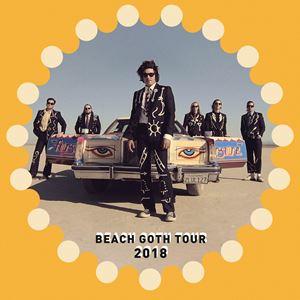 The Growlers - Beach Goth Tour 2018