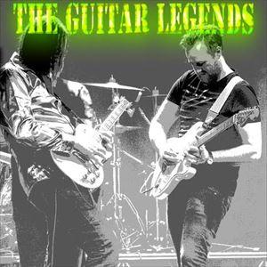 The Guitar Legends Show