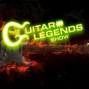 The Guitar Legends Show