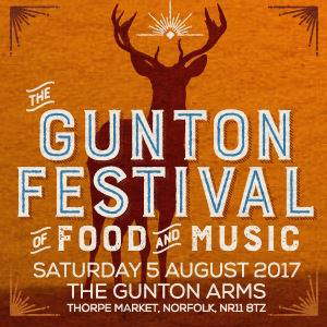 The Gunton Festival of Food + Music