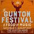 THE GUNTON FESTIVAL OF FOOD + MUSIC
