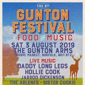 The Gunton Festival Of Food + Music 2019