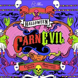 The Halloween CarnEvil 2018
