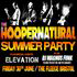 THE HOOPER NATURAL SUMMER PARTY
