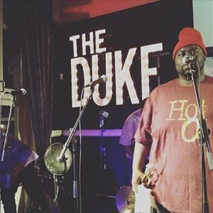 THE HOT 8 BRASS BAND at The Duke