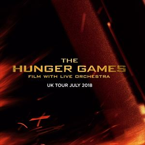 The Hunger Games With Live Orchestra