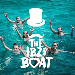 THE IBZ BOAT