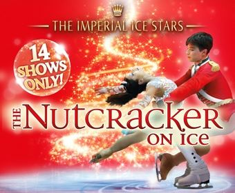 The Imperial Ice Stars - The Nutcracker On Ice