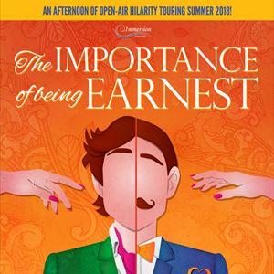 The Importance of Being Earnest UK Tour