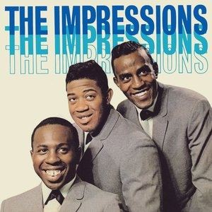 THE IMPRESSIONS & The Curtom Orchestra
