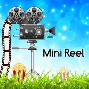The Incredibles (U) - Mini Reel Outdoor Cinema