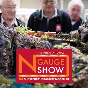 The International N Gauge Show 2017