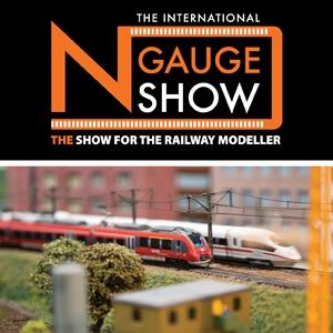 The International N Gauge Show 2018