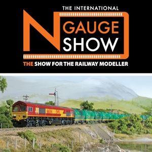 The International N Gauge Show