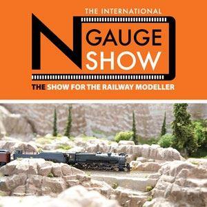 The International N Gauge Show 2019