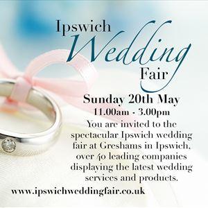 The Ipswich Wedding Fair