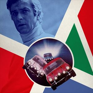 The Italian Job - Film With Live Orchestra