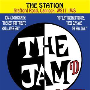 The Jam`d