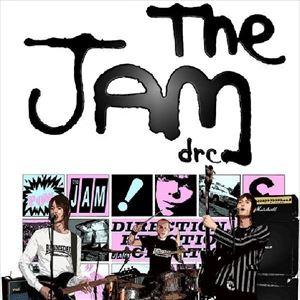 The Jam DRC