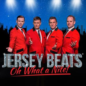 The Jersey Beats - Oh What A Nite! tickets in