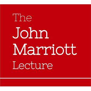 The John Marriott Lecture - Rattling the Gates tickets in