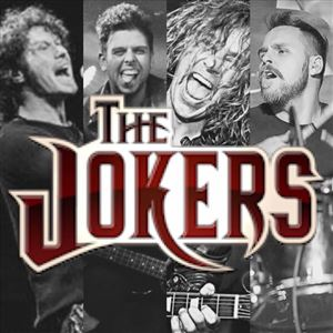 The Jokers with support
