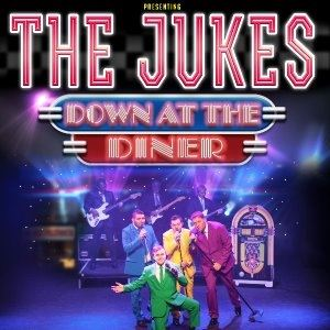 The Jukes - Down at The Diner