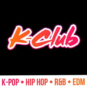 K-Club - The K-POP UV PARTY UK Tour | Stoke