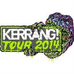 The Kerrang! Tour 2014