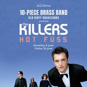 The Killers: Hot Fuss Performed By A Brass Band