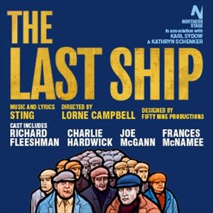The Last Ship - Manchester